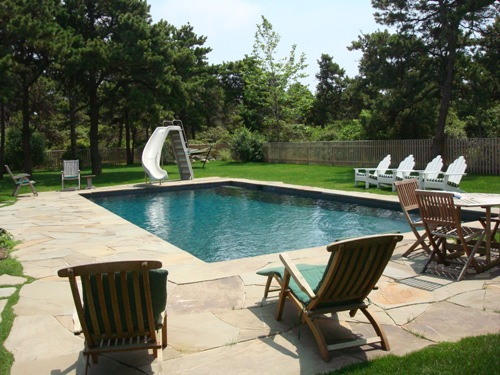 nantucket pool house vacation rental
